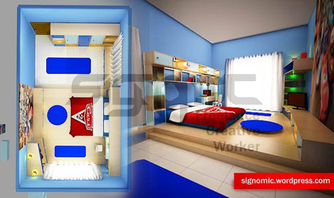 cars interior design signomic