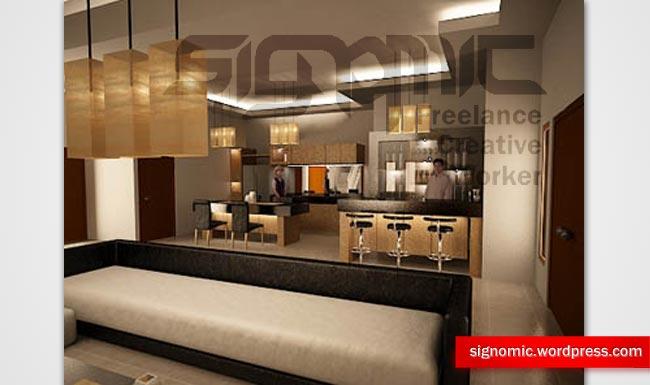 6 Design The Perfect Modern Mini Bar ...