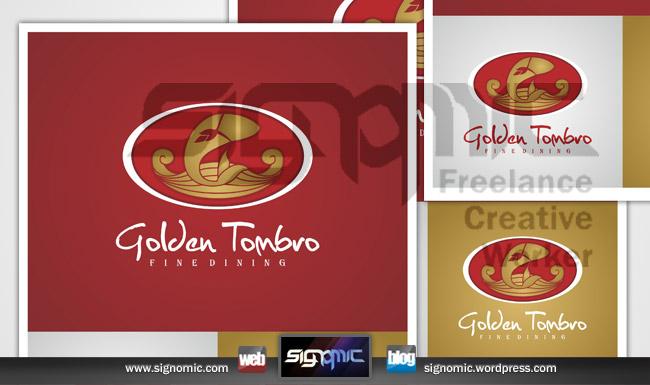 01-Golden-Tombro-Logo
